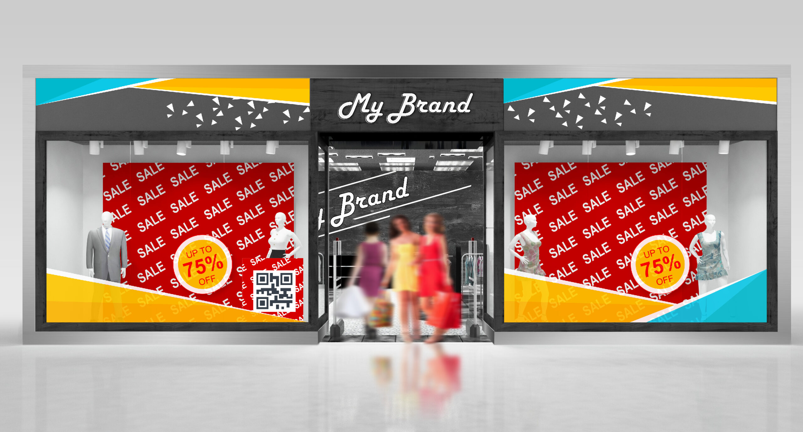 TOP 13 ADVERTISING SOLUTIONS FOR RETAIL